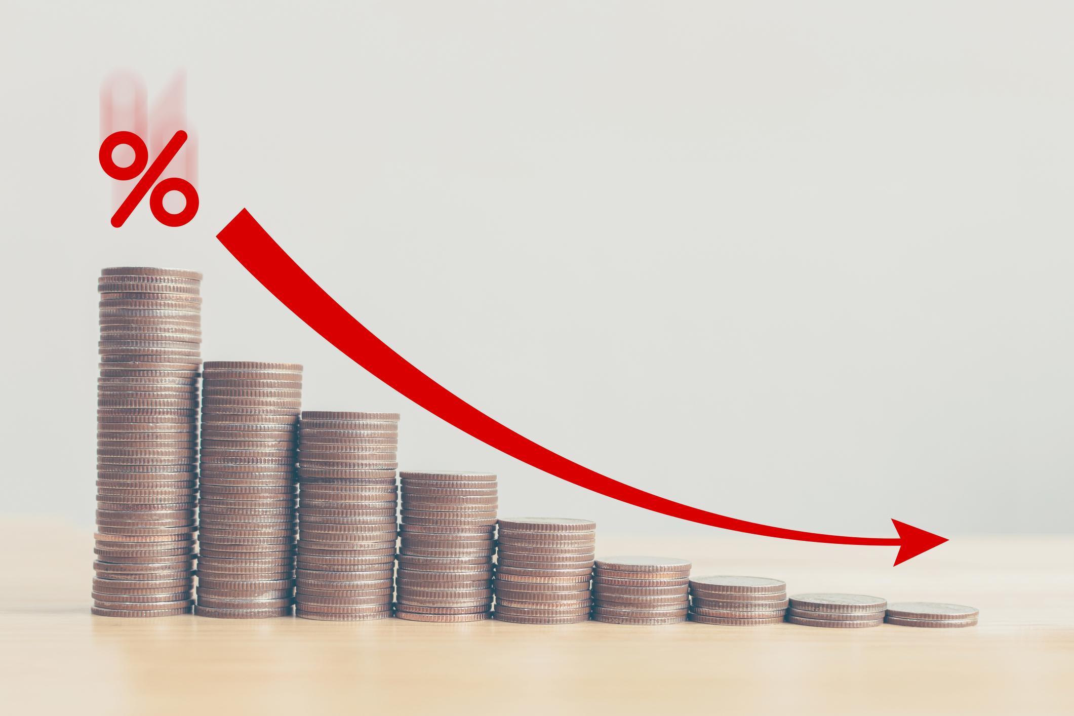 Hvordan få lavest mulig effektiv rente på et lån uten sikkerhet