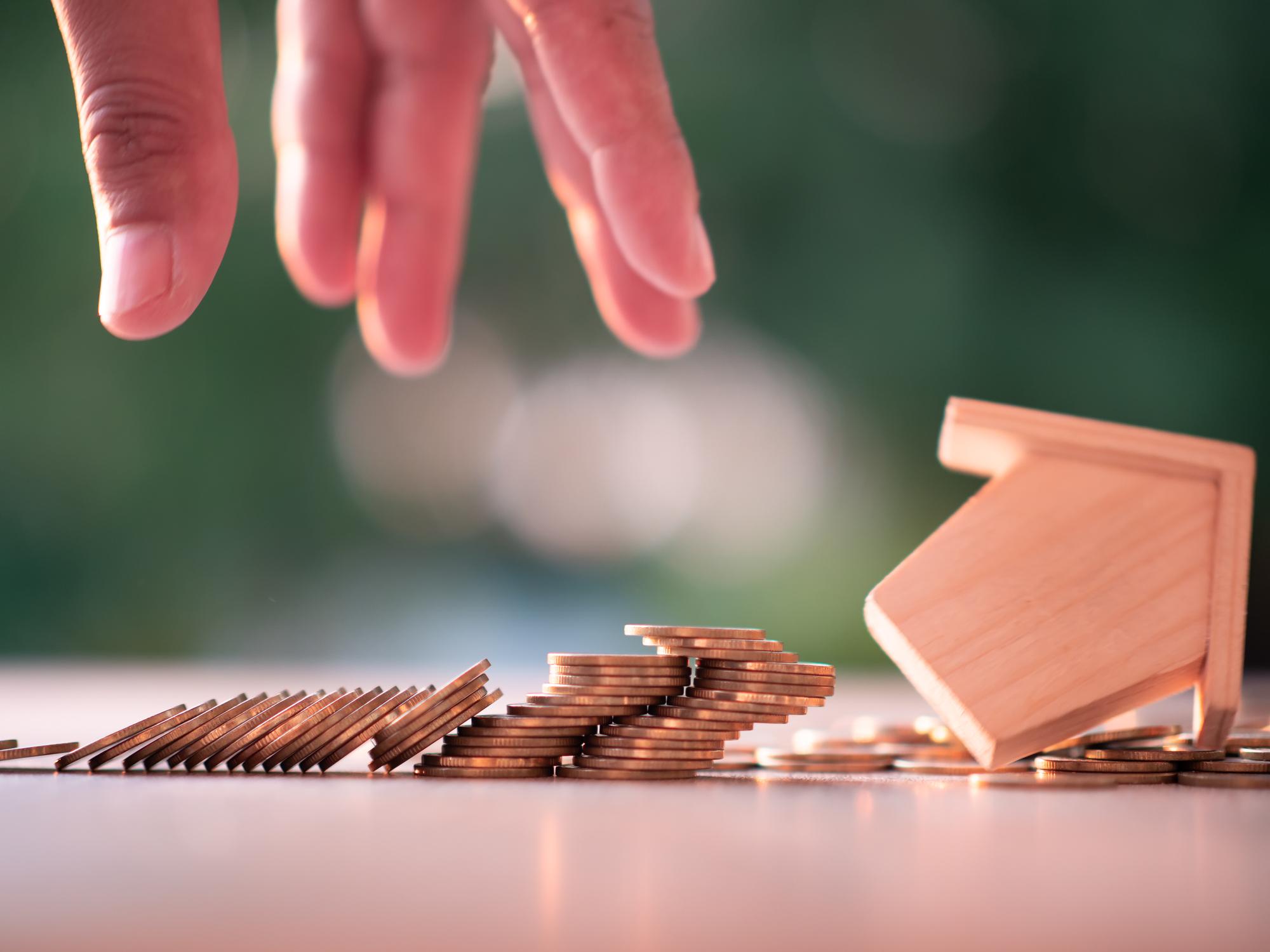 Hvordan finne det beste lånet når man skal refinansiere